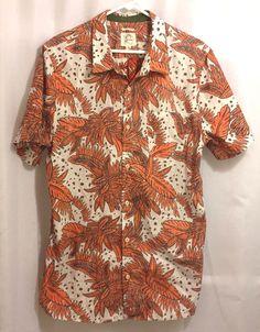 Vtg Hawaiian Aloha ONeill Originals Reverse Print Shirt Size XL Floral | Clothing, Shoes & Accessories, Men's Clothing, Casual Shirts | eBay!