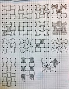 Just one more thing: june 2014 graph paper drawings, graph paper art, doodle Graph Paper Drawings, Graph Paper Art, Zentangle Drawings, Doodle Drawings, Doodle Art, Zentangles, 3d Art Drawing, Pencil Art Drawings, Art Drawings Sketches