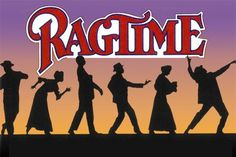 Ragtime is another show that left me emotional. Sad that that both Broadway productions were short lived.