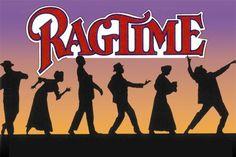 Ragtime #musicals #Broadway