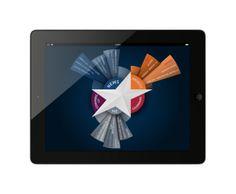 Eurosport iPad Application Prototype