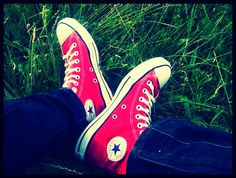 red converse - Google Search