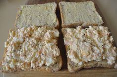 Canned Salmon Salad Sandwiches Recipe - Food.com