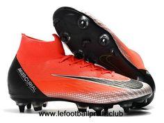 Chuteira Nike Mercurial Vapor 12 FG Elite RosaPreto