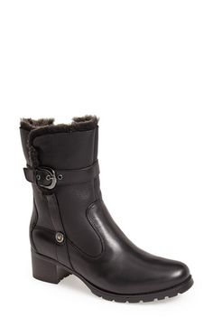 397e2b2811d Blondo  Fantasia  Waterproof Short Boot (Women) available at  Nordstrom