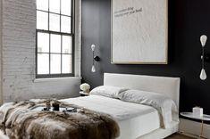 Masculine Bedroom 4