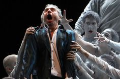 Finally a Well-Staged Don Giovanni in New York