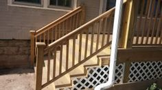 Pro #195103 | Best Handyman | Wauwatosa, WI 53226 Stairs, Home Decor, Stairway, Decoration Home, Room Decor, Staircases, Home Interior Design, Ladders, Home Decoration