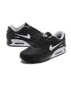 separation shoes ab676 572f7 Order Nike Air Max 90 Mens Shoes Black Official Store UK 1502