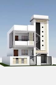 Small home design with all. House elevation grill design house portico grill design interior two floors house front elevation designs house. House Front Wall Design, Single Floor House Design, House Outside Design, Simple House Design, Bungalow House Design, Modern House Design, Duplex Design, Village House Design, Village Houses