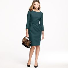 Clea dress from jcrew