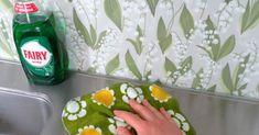 Saumuriniksejä kestorätin nurkkien ompeluun. Näiden vinkkien avulla ompelet täydelliset nurkat kestorätteihin. Kestotiskirätin käyttöohjeet runomuodossa.