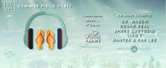 Summer Piscis Party