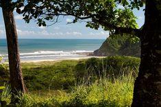 Praia do Camborê - Peruíbe