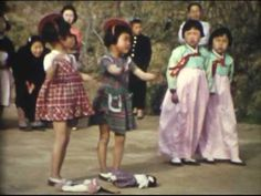 South Korea and Japan in the 1950's - 8mm Home Videos  this is a song from my childhood...my father hummed it all the time.....  I can hear him now even...arr.ri...arr.di....arr.di....ar.di....ah..ah.ah..di.ah