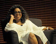 Oprah Winfrey: The Secret of My Success by Stanford Graduate School of Business via slideshare