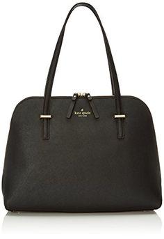 kate spade new york Cedar Street Maise Shoulder Bag, Black, One Size