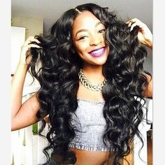 Synthetic Wigs for Black Women African American Wigs Female Long Curly Hair wig Beyonce's Hairstyle