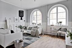 2:a Johanneberg Almedal, 72 kvm, Framnäsgatan 10 - Lundin Fastighetsbyrå