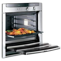 Neff slide and hide oven and built in microwave ...