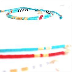 Turqoise bracelet, Seed bead friendship bracelets, miyuki delica bracelets and gold beaded bracelets bohemian stack bracelets