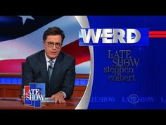"Stephen Colbert Says He Cannot Do His ""Colbert Show"" Character Any More ... ~♥~ ...  					 					 										  				      (function(d) {         var params =                      id: ""fabdb1bf-43e9-4483-9c87-a873c3fe2d70"",             d:  ""cG91dGVkLmNvbQ=="",             wid: ""196681"",             cb: (new Date()).getTime()         ;          var qs=[];        ... ..  - #Entertainment ... ~♥~ SEE More :└▶ └▶ http://www.pouted.com/trends/popular-trends"