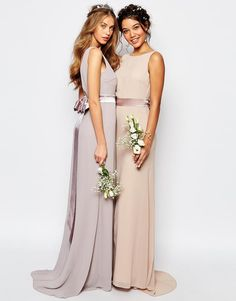Wonderful Perfect Wedding Dress For The Bride Ideas. Ineffable Perfect Wedding Dress For The Bride Ideas. Budget Bridesmaid Dresses, Wedding Dresses, Asos Bridesmaid Dress, Flattering Bridesmaid Dresses, Wedding Suits, Bridesmaid Inspiration, Perfect Wedding Dress, Look Chic, Bridesmaids