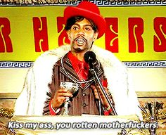 Chappelle's Show Buzzfeed Lists, Chappelle's Show, Gif Videos, Funny Images, Comedians, Comebacks, Funny Stuff, Comedy, Gifs