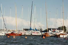 Waiting for summer and sailboats  http://skiglari-norppa.blogspot.fi