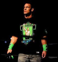Raw 3/3/14: John Cena confronts The Wyatt Family
