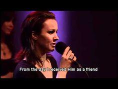 Olso Gospel Choir - Joy to my Soul(HD)With Songtekst/Lyrics