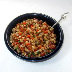 made a version of this for New Years Day, it was great!