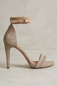 Hoss Intropia Rebeca Heels #anthroregistry