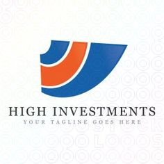 Exclusive Customizable Mark Logo For Sale: High Investments | StockLogos.com