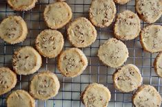 Maple recipes from YankeeMagazine.com.  Maple Pecan Refrigerator Cookies and more!