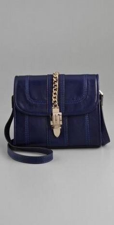 Milly Victoria Mini Flap Bag by Milly