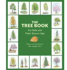 {The Tree Book for Kids and Their Grown-Ups} A wonderful spring book!