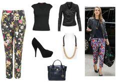 Wardrobe Closet, Street Style, Inspiration, Outfits, Image, Fashion, Urban Swag, Mondays, Walkway