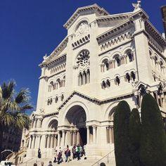 #Rocher by god_is_grace_joan from #Montecarlo #Monaco