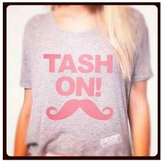 Tash on tee Geordie Shore, Three Boys, Reality Tv Shows, Fashion Over, Lovely Things, Boy Birthday, Candies, Everyday Fashion, Style Guides