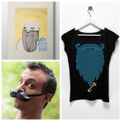 The Picture Garden: Austrian Etsy . decided to grow a beard! Garden, Pictures, Shirts, Etsy, Tops, Women, Fashion, Moda, Garten