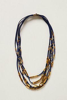 Balloch Necklace > Anthropologie