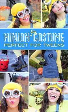 tween DIY Minions costume idea, see more at http://diyready/com/diy-minions-costume