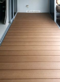 ClipOnDeck (Eco Fusion Deck) Archives - The Floor Gallery Outdoor Decking, Outdoor Decor, Hardwood Decking, Balcony Deck, Flooring, Home Decor, Courtyards, Decoration Home, Room Decor