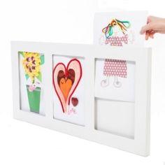 Insteek fotolijstje A4 Triple van Articulate Gallery Frames
