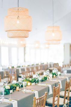 Event planning + design: http://trueevent.com | Photography: http://michellelangephotography.com | Catering: http://vermontfinedining.com/ | Wedding venue: http://www.hildene.org/ | Read More: https://www.stylemepretty.com/2017/10/11/romantic-vermont-garden-estate-wedding/