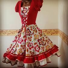 Imagen relacionada Sewing Doll Clothes, Sewing Dolls, Altering Clothes, Dance Dresses, Baby Dress, Look, Costumes, Womens Fashion, Skirts