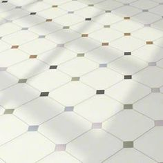 10 idees de carrelage octogonal
