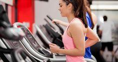 KK.NO: Intervalltrening er en super måte å forbedre formen og forbrenne kalorier. I tillegg tar treningen mindre tid å gjennomføre og gir ofte mer effekt enn rolig og behagelig trening over lengre tid, ifølge KKs treningsekspert Anne Marte Sneve: