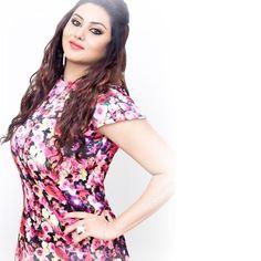 """namitha is back & looks amazing ☺️❤️ . #namitha#kollywood#tamil#mollywood"""
